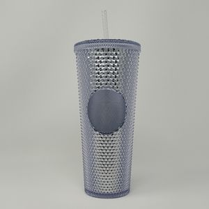 Starbucks 19 Iridescent Studded Cold Cup 011107225